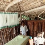 Notre Salon de massage