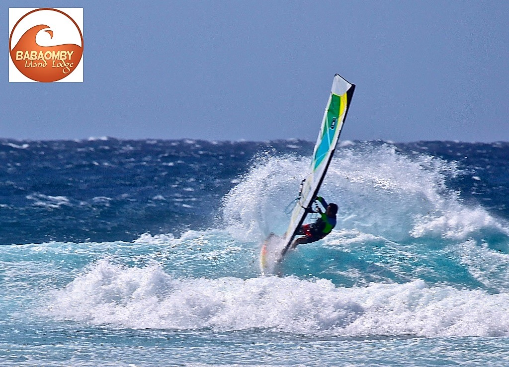 babaomby island lodge kitesurf windsurf diego suarez. Black Bedroom Furniture Sets. Home Design Ideas